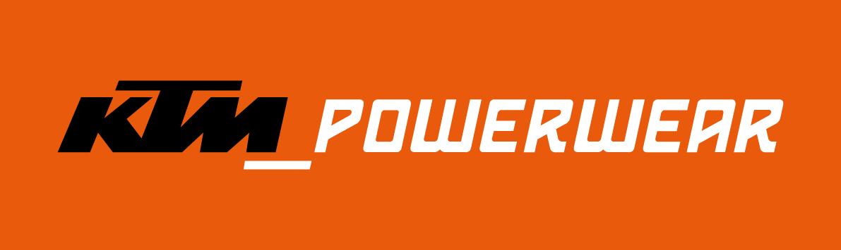 KTM_Powerwear_Logo